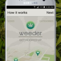 Steve Lippert, CEO, Weeder app