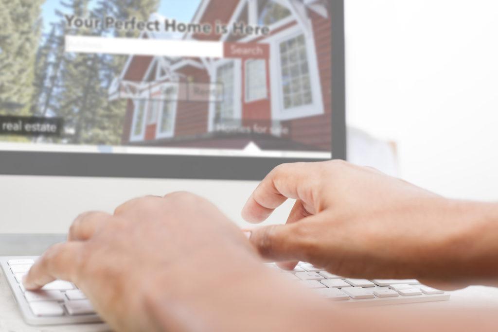 updating your real estate website strong estate marketing