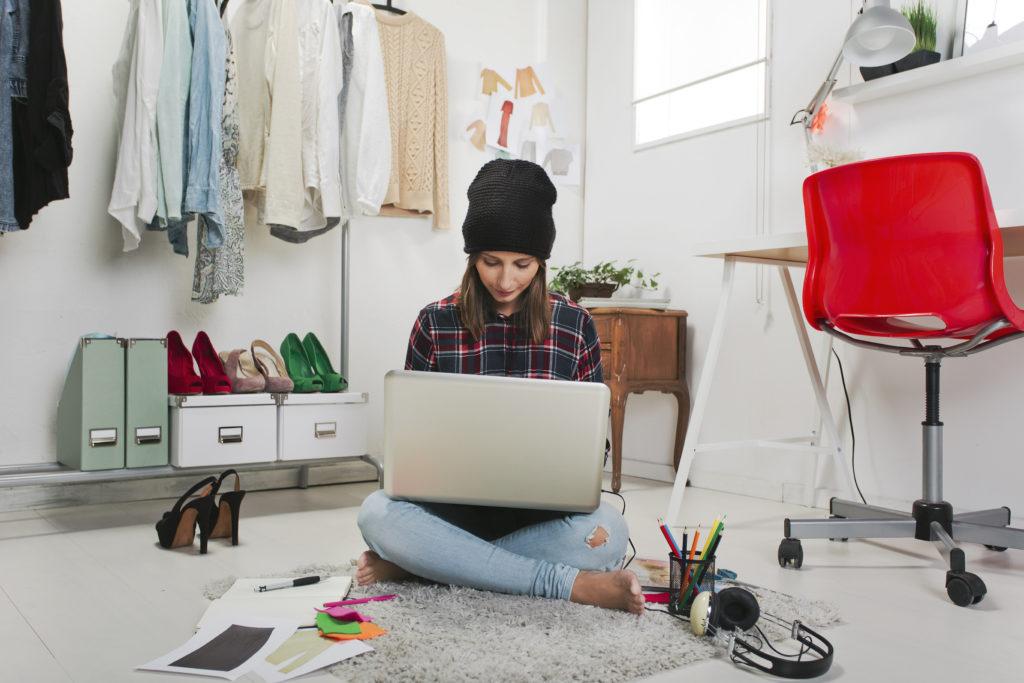 blogging strong estate marketing