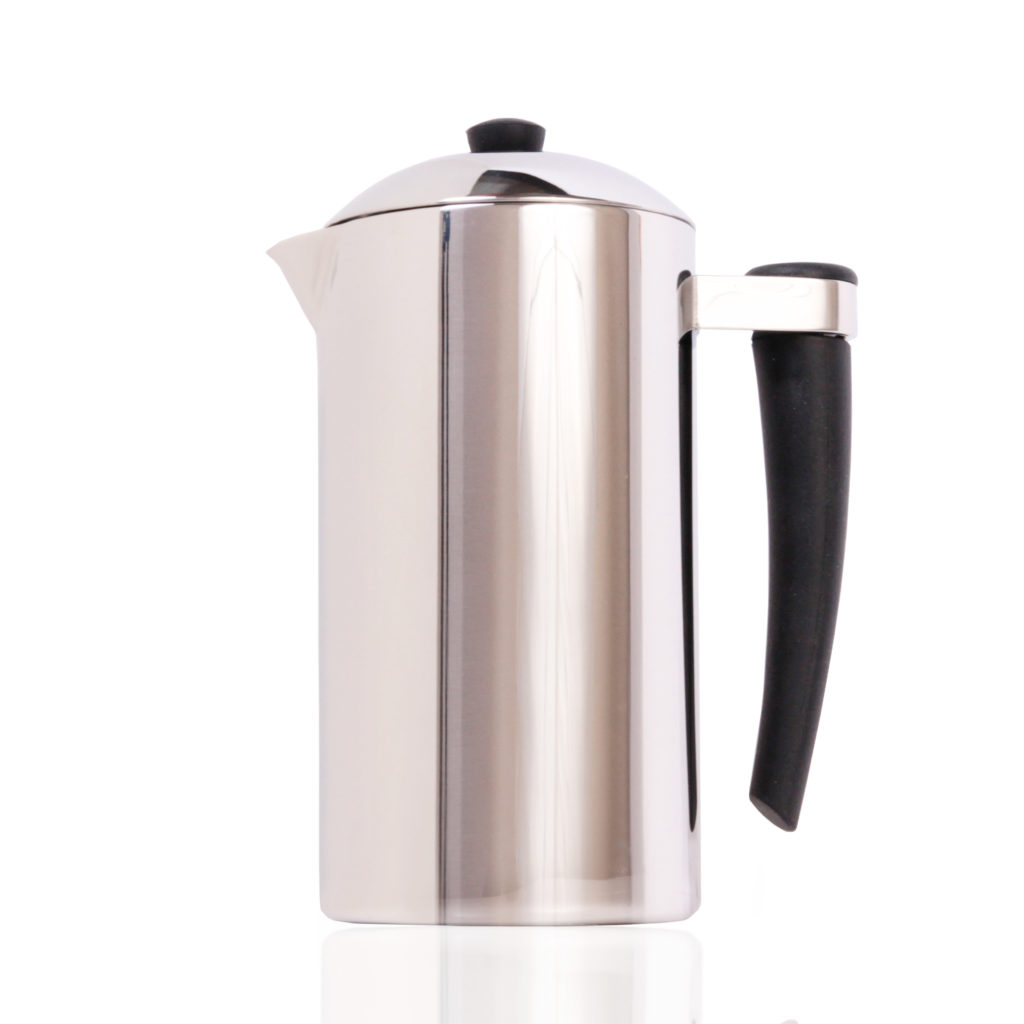 french press strong estate marketing