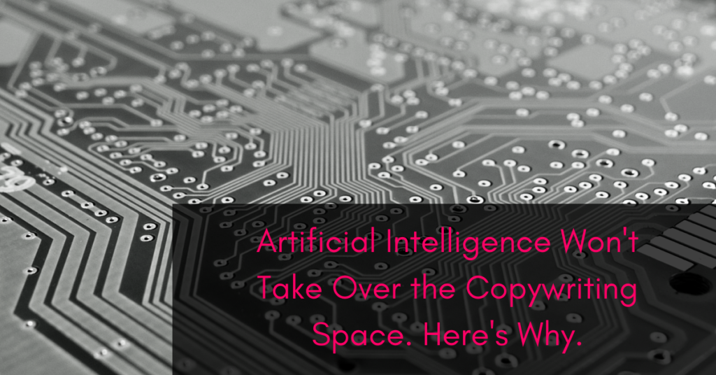artificial intelligence copywriting
